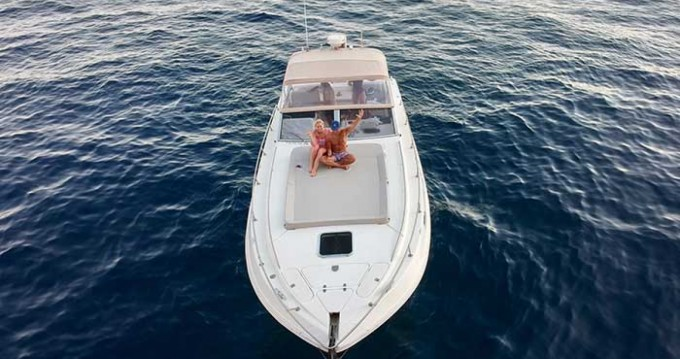 Hire Motorboat with or without skipper Fiart Minori