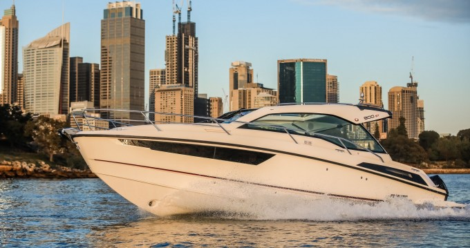 Rental yacht Pirovac - Bella Flipper 900 ST JOYSTICK on SamBoat