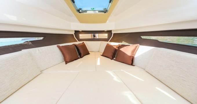 Boat rental Pirovac cheap Flipper 900 ST JOYSTICK