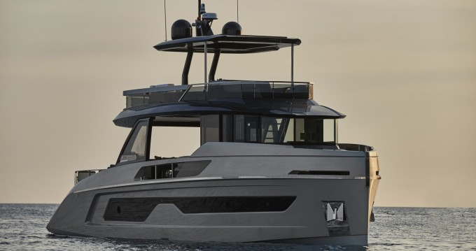 Rental Yacht ExplorerYachts with a permit