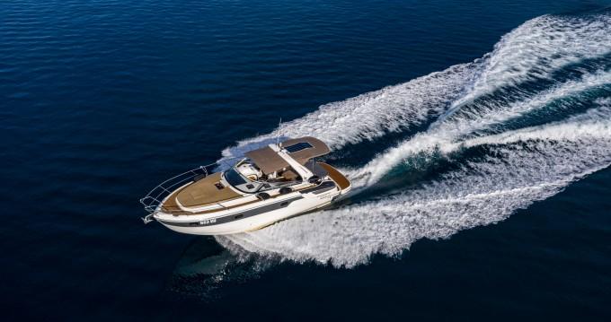 Rental yacht Tribunj - Bavaria Bavaria 32 Sport on SamBoat