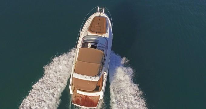 Boat rental Dubrovnik cheap Leader 8