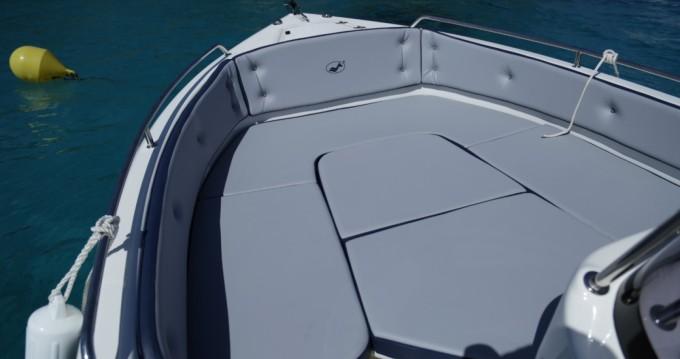 Rental yacht Cala d'Or - Pegazus 460 on SamBoat