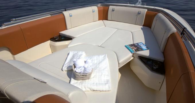 Rental Motorboat in Cala d'Or - Invictus  Invictus 270 FX