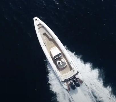 Rental yacht Porto Cheli - Technohull Sea DNA 999 G5 on SamBoat
