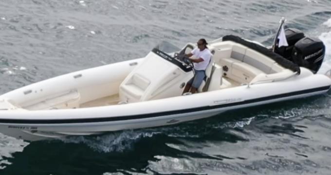 Boat rental Porto Cheli cheap Sea DNA 999 G5