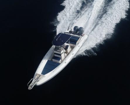 Rental yacht Athens - Great White Faethon 900 on SamBoat