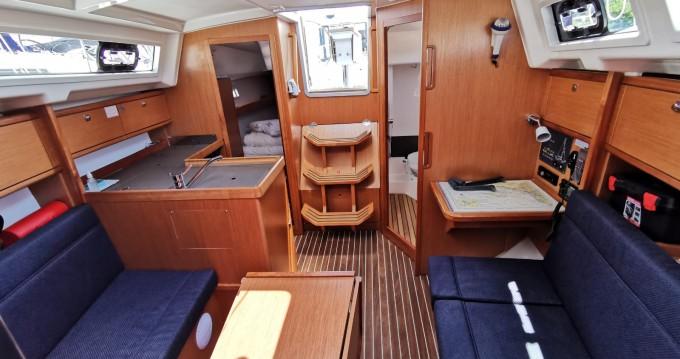 Rent a Bavaria Cruiser 34 Sukošan