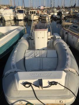 Boat rental Mar-Co  ALTURA 52 in Cagliari on Samboat
