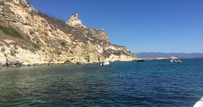 Boat rental Cagliari cheap  ALTURA 52