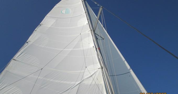 Rental yacht Lefkada (Island) - Lagoon Lagoon 42 on SamBoat