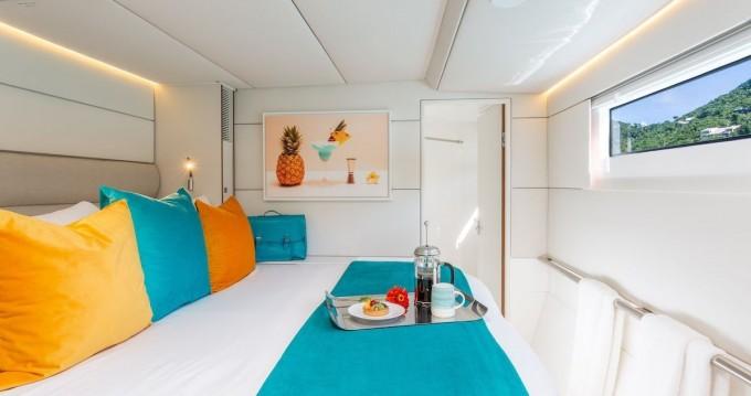 Rent a Voyage Voyage 575 Tortola