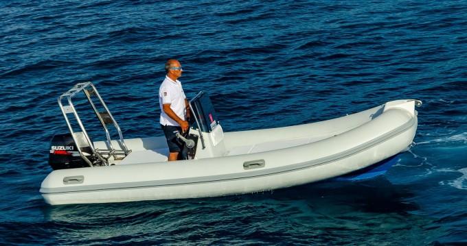 Boat rental Selva Selva 510 in Cefalù on Samboat