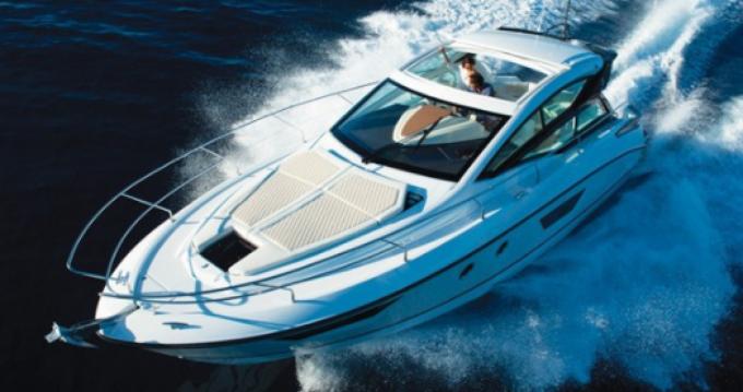 Rental Motorboat in Mahón - Bénéteau Gran Turismo 40