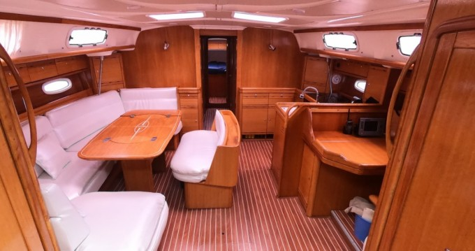 Sailboat for rent Ibiza Town at the best price