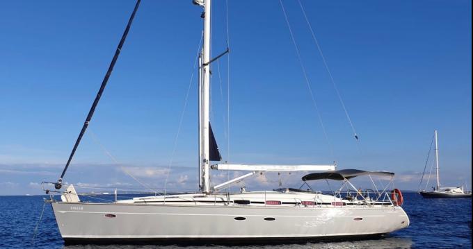 Rental yacht Ibiza Town - Bavaria Bavaria 50 on SamBoat