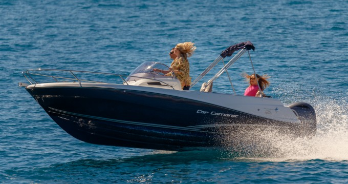 Rental yacht Dubrovnik - Jeanneau Cap Camarat 6.5 WA on SamBoat