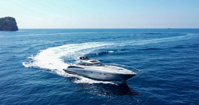Rental yacht Positano - Sunseeker Predator 60 on SamBoat