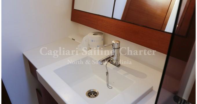 Rental Sailboat in Cagliari - Dufour Dufour 512 Grand Large