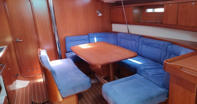 Hire Sailboat with or without skipper Dufour Golfo Aranci