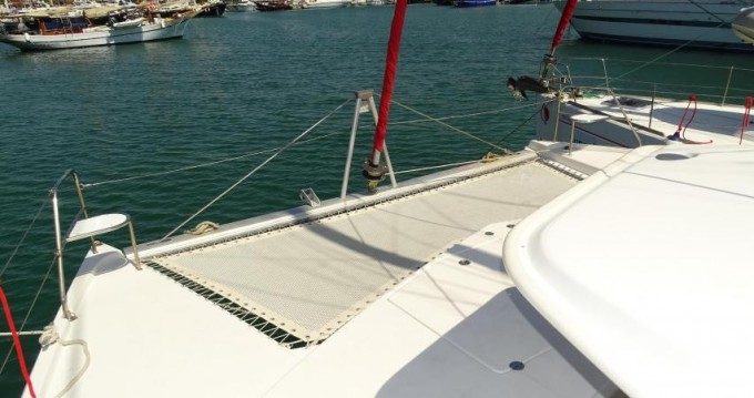 Hire Catamaran with or without skipper Robertson and Caine Palma de Mallorca