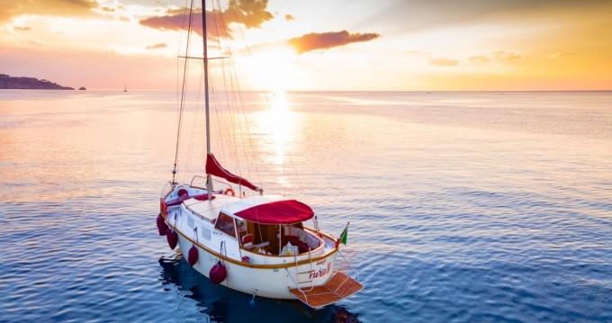 Boat rental Taormina cheap Motorsailer