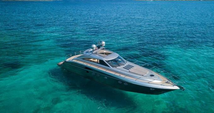 Boat rental Princess Princess V65 in Ibiza Island on Samboat