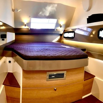 Rental yacht Lefkas Marina - Bali Catamarans Bali 4.1 on SamBoat