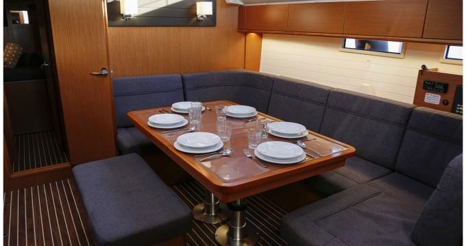 Rental Sailboat in Cannigione - Bavaria Cruiser 46