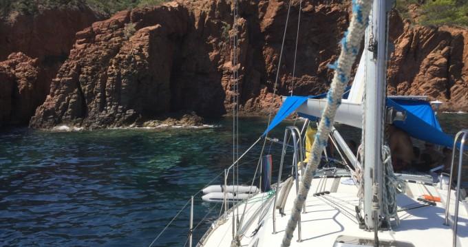 Boat rental Jeanneau Sun Charm 39 in Cannes on Samboat