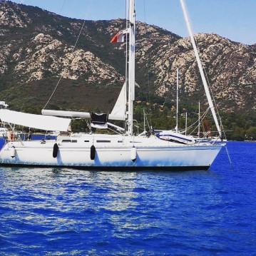 Rental yacht Cannes - Jeanneau Sun Charm 39 on SamBoat