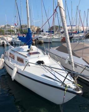 Boat rental Cannes cheap Daïmio