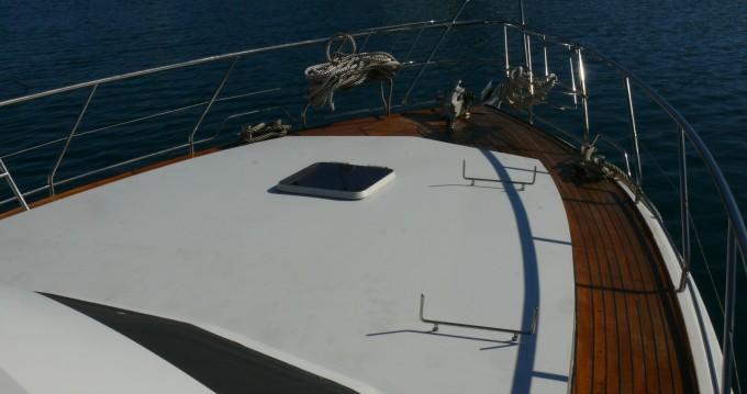 Rental yacht Port-Vendres - van der Valcke  vitesse 58 on SamBoat