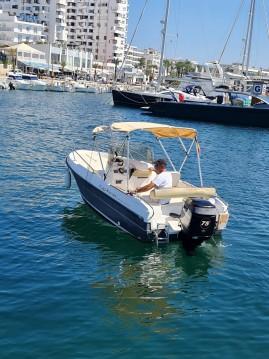 Rent a Cn-Cap-Ferret Cap Ferret 502 Ibiza Island