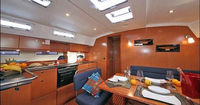 Boat rental Bavaria Cruiser 45 in Piombino on Samboat
