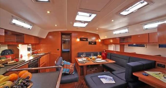 Bavaria Cruiser 45 between personal and professional Piombino