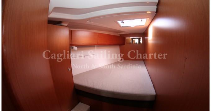 Rental yacht Cannigione - Bavaria Cruiser 51 on SamBoat