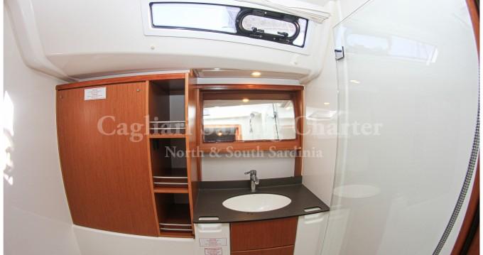 Rental yacht Alghero - Bavaria Cruiser 51 on SamBoat