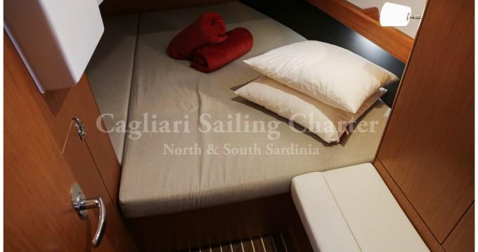 Rental yacht Cannigione - Bavaria Cruiser 41 on SamBoat