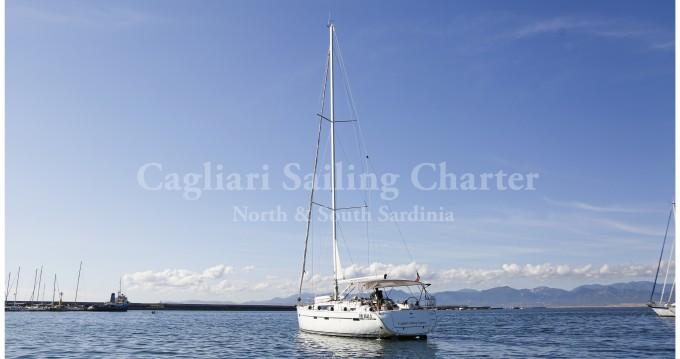 Rent a Bavaria Cruiser 51 Marina di Portisco