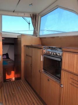 Rental yacht Sari-Solenzara - Meta JMF 32 on SamBoat