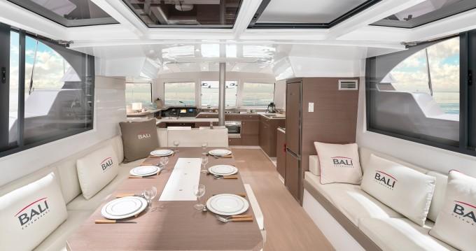 Catamaran for rent Puerto deportivo Marina Rubicon at the best price