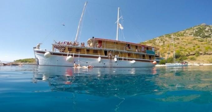 Rental yacht Split - Custom Made custom on SamBoat