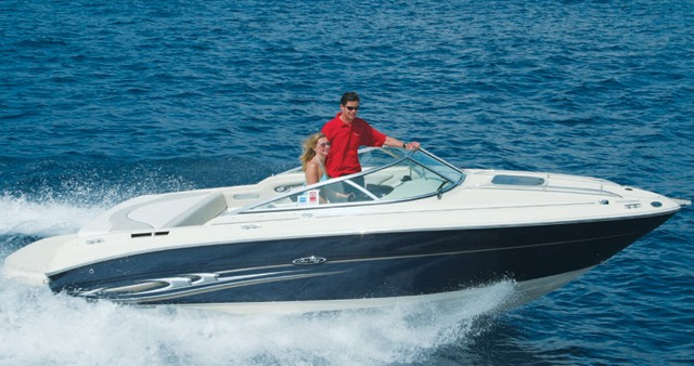 Hire Motorboat with or without skipper Sea Ray Bodrum