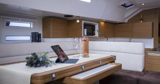 Rental Sailboat in Trogir - Elan Elan 50 Impression (5+1cabins / 2+1 toilet)