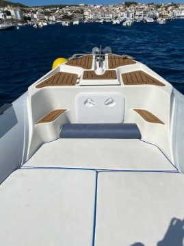 Lomac Lomac 790 IN between personal and professional Ibiza Island