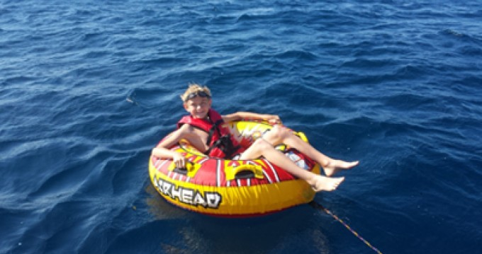 Hire Motorboat with or without skipper Italmar Cassis