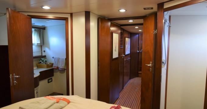 Rental Yacht NAVETTA OLANDESE with a permit