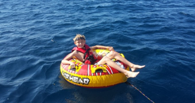 Boat rental Cassis cheap F 30