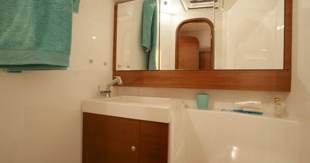 Boat rental Fethiye cheap Dufour 405 Grand Large